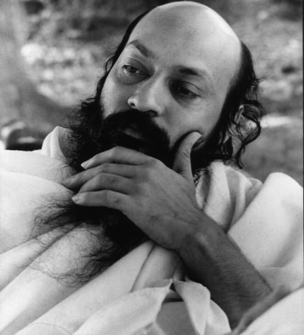 Osho on Chief Characteristic of a man