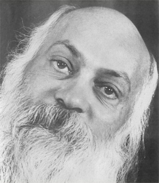 Osho on Chuang Tzu Butterfly dream