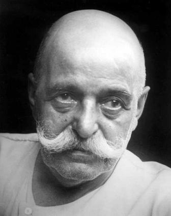 Osho on Gurdjieff Book
