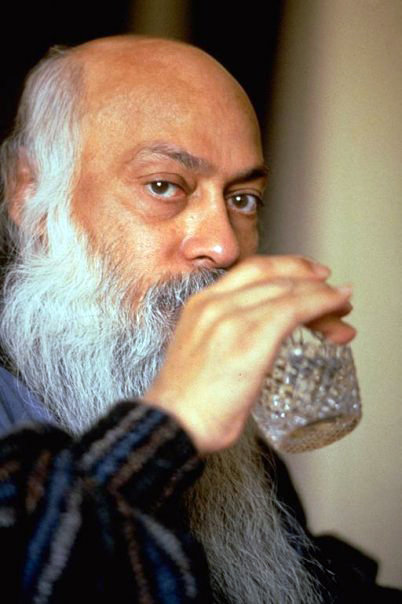 Osho on Intuition