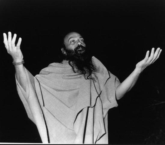Osho on Ishavasya Upanishad