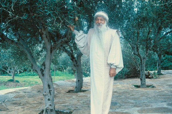 Osho on Living with Totality