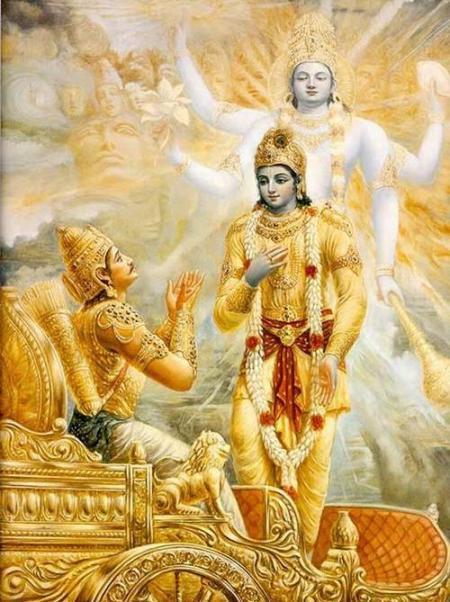 Osho on Lord Krishna