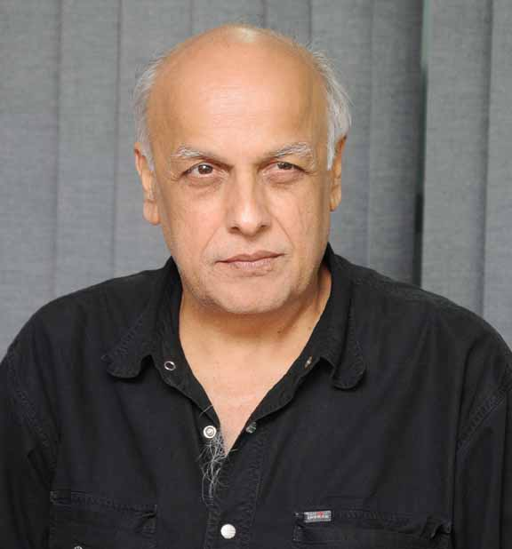 Osho on Mahesh Bhatt