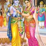 Osho discourse on Lord Rama and Sita