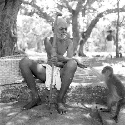 Osho on Ramana Maharshi enlightenment