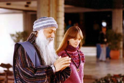 Osho on Real Marriage