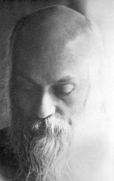 Osho on Repeating a Mantra