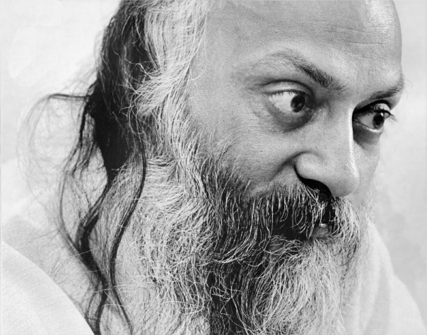 Osho on Sex and Tantra
