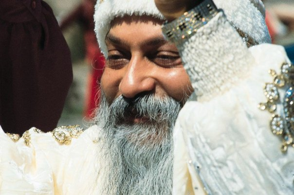 Osho on Songs of Chandidas