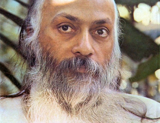 Osho on Tantra Science