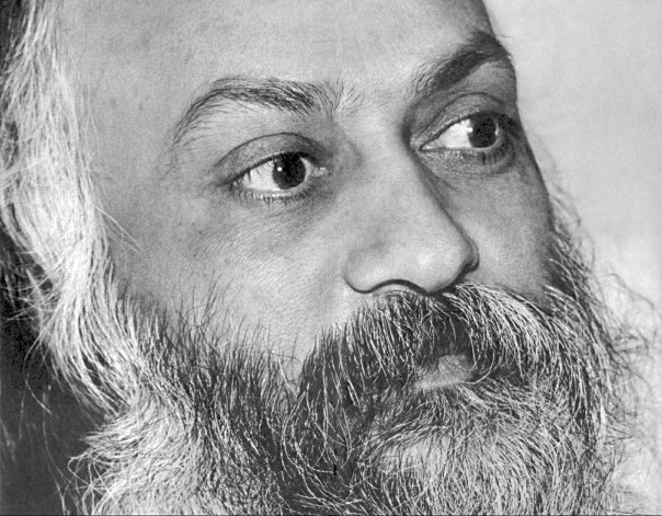 Osho on Tantric Sex