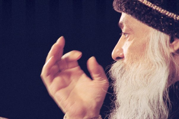 quotes about trusting. Osho on Trusting oneself and