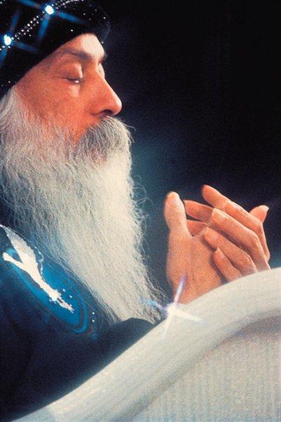 Osho on Vipassana Meditation