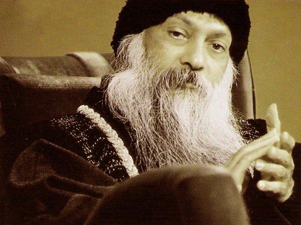 Osho on Witnessing Sex Act