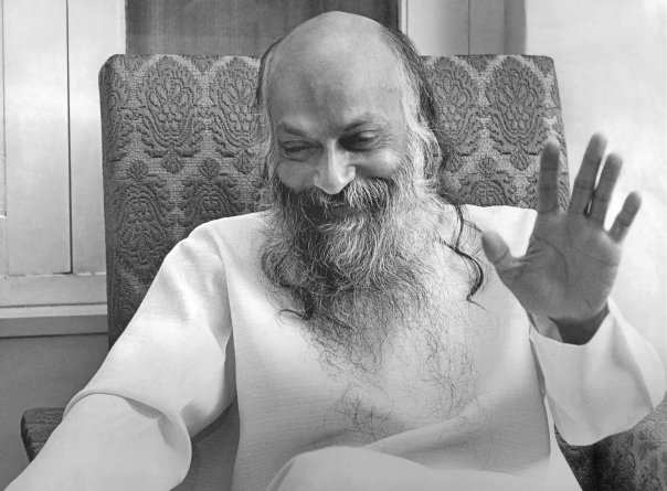 Osho on Laughter Seriousness
