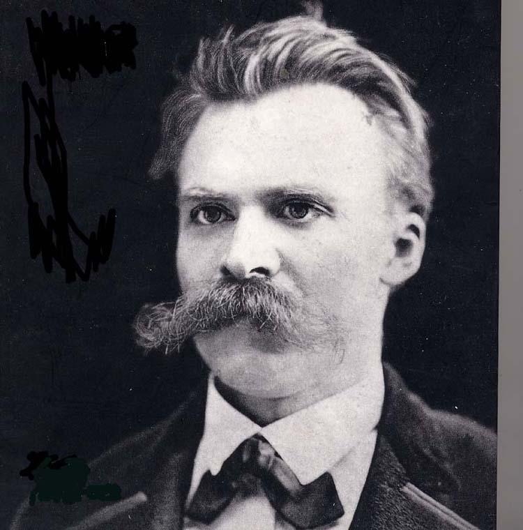 Osho on Friedrich Nietzsche