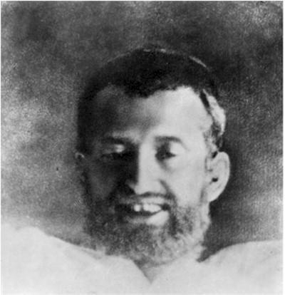 Osho on Ramakrishna