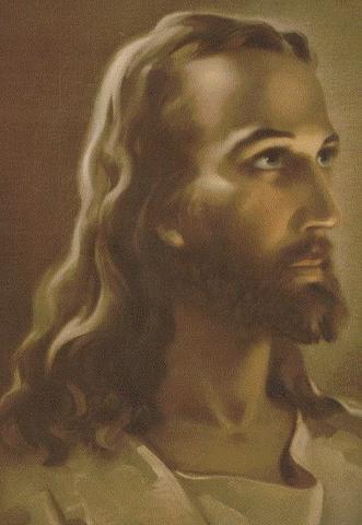 Osho on Jesus Christ